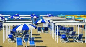 Mergellina beach village - >Viareggio