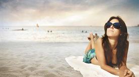 Moai Beach - >Fiumicino