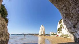 Oasi Beach - >Vieste
