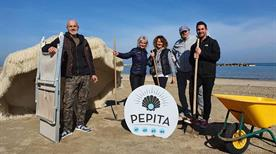 Pepita Spiaggia - >Bellaria-Igea Marina