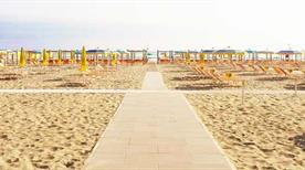 Spiaggia 29 e 30 - >Riccione