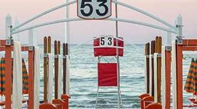Spiaggia 53 Bagni Luciano E Renzo - >Riccione