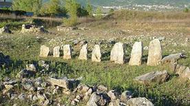 Parco archeologico della necropoli di Fossa - >Fossa