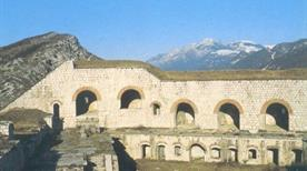 Forte San Marco - >Caprino Veronese