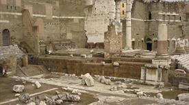 Foro di Augusto - >Rome