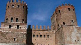 Museo delle Mura - >Rome