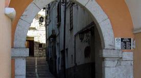 Porta Mancina - >Campobasso