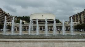 Cattedrale di Cristo Re - >La Spezia