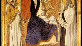 Pinacoteca Nazionale - >Siena