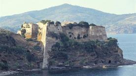 Forte Focardo - >Capoliveri