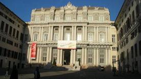 Palazzo Negrone - >Genova