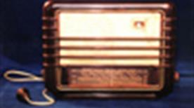 Museo della Radio d'epoca - >Verona