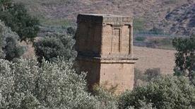 Tomba di Terone - >Agrigento