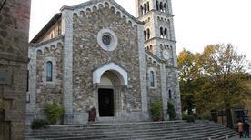 Chiesa di San Salvatore - >Castellina in Chianti