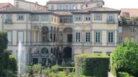 Palazzo Pfanner - >Lucca