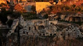 Chiese Rupestri: Grotta di San Michele - >Gravina in Puglia
