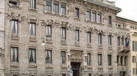 Palazzo Castiglioni  - >Milano