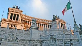 Altare della Patria - >Rome