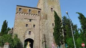 Porta Senese - >Grosseto
