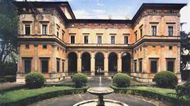 Villa Farnesina - >Rome
