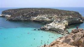 Cala Madonna - >Lampedusa
