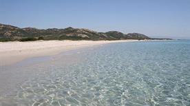 Spiaggia di Berchida - >Siniscola