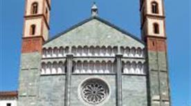 Basilica di S. Andrea - >Vercelli