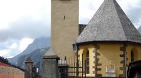 Chiesa di Sant'antonio - >Canazei