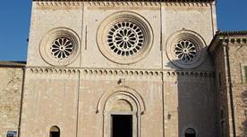 Abbazia di San Pietro  - >Assisi