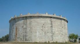Mausoleo di Lucio Munazio Planco  - >Gaeta