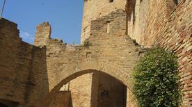 Mura Castellane - >Monterubbiano