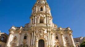Duomo di San Giorgio - >Ragusa