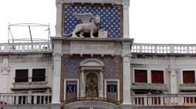 Torre dell'orologio - >Venezia