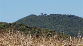 Torre di Poggio Raso - >Orbetello