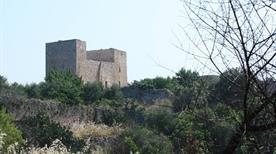 Castello di Balsignano - >Modugno
