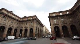 Quartieri Militari - >Turin