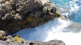 Laghetto delle Ondine - >Pantelleria