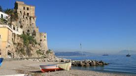Spiaggia di Cetara - >Cetara