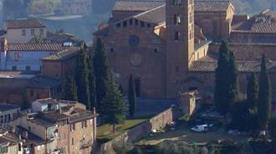 Basilica di Santa Maria dei Servi - >Siena