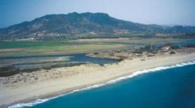 Spiaggia San Giovanni - >Muravera