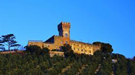 Castello di Magona - >Campiglia Marittima