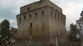 Torre Rivoli - >Zapponeta