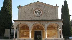 Santuario della Madonna del Frassino - >Peschiera del Garda