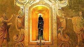 Santuario Maria Santissima di Loreto - >Messina