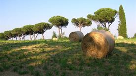 Parco regionale di Veio - >Sacrofano