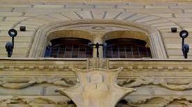 Palazzo Spannocchi - >Siena