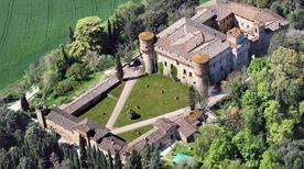 Castello di Civitella Ranieri - >Umbertide