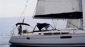 Sunrise Charter - Noleggio barche a vela e a motore - >Rome