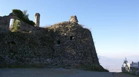 Castello di Bibola Diroccato - >Aulla