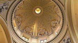 Chiesa di San Tommaso di Villanova - >Castel Gandolfo